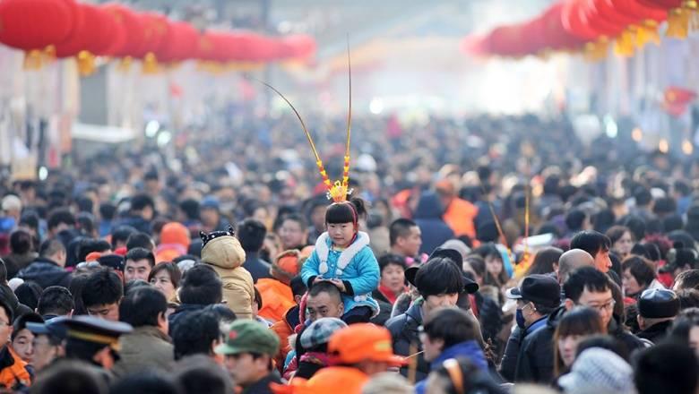 Китай испытал новую систему оптической связи для одновременного общения 13,5 млрд человек