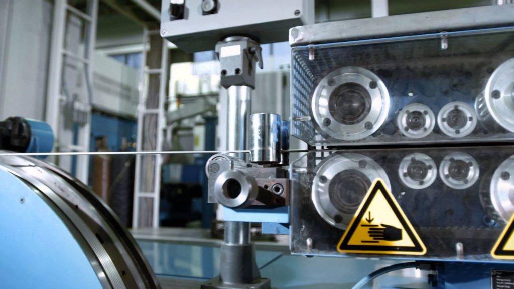 «Сарансккабель» освоил серийное производство магистральных кабелей связи