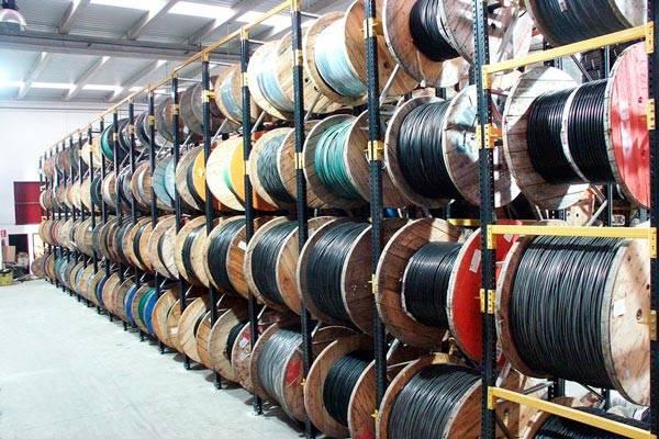 Правила хранения и транспортировки барабанов с кабелем связи